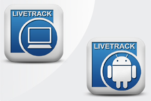 Livetrack manager s